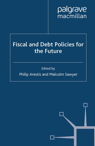 Fiscal and Debt Policies for the Future - Coverbild