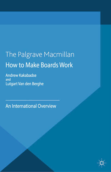 How to Make Boards Work - Coverbild