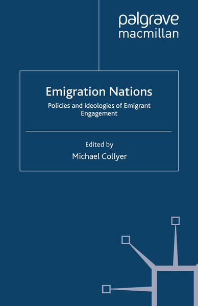 Emigration Nations - Coverbild