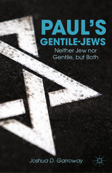 Paul's Gentile-Jews - Coverbild