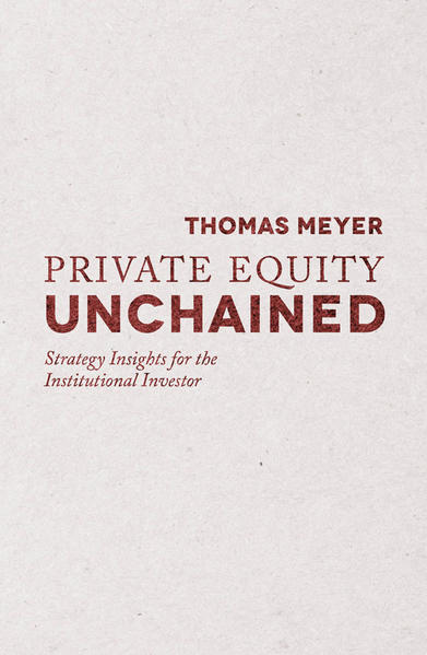 Private Equity Unchained - Coverbild