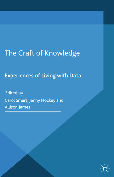 The Craft of Knowledge - Coverbild