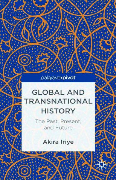 Global and Transnational History - Coverbild
