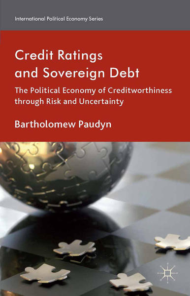 Credit Ratings and Sovereign Debt - Coverbild