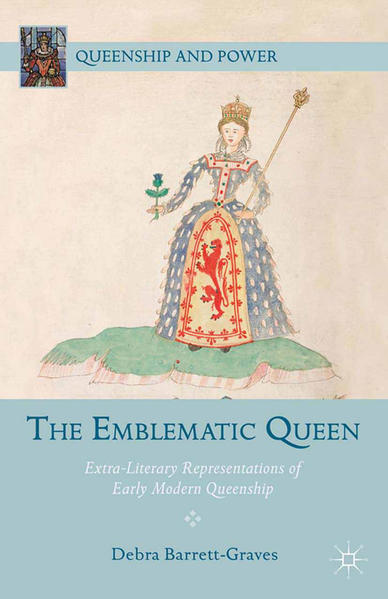 The Emblematic Queen - Coverbild
