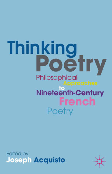 Thinking Poetry - Coverbild