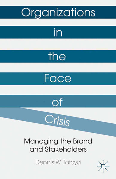 Organizations in the Face of Crisis - Coverbild