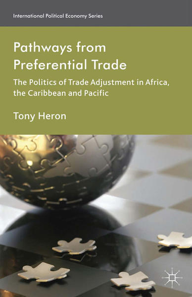 Pathways from Preferential Trade - Coverbild