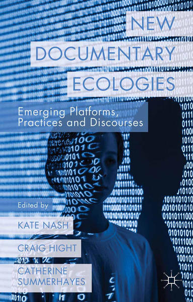 New Documentary Ecologies - Coverbild
