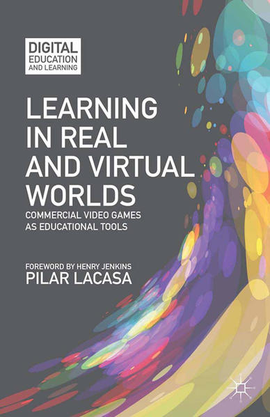 Learning in Real and Virtual Worlds - Coverbild