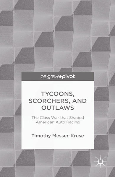 Tycoons, Scorchers, and Outlaws - Coverbild