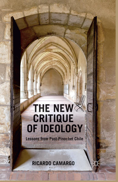 The New Critique of Ideology - Coverbild