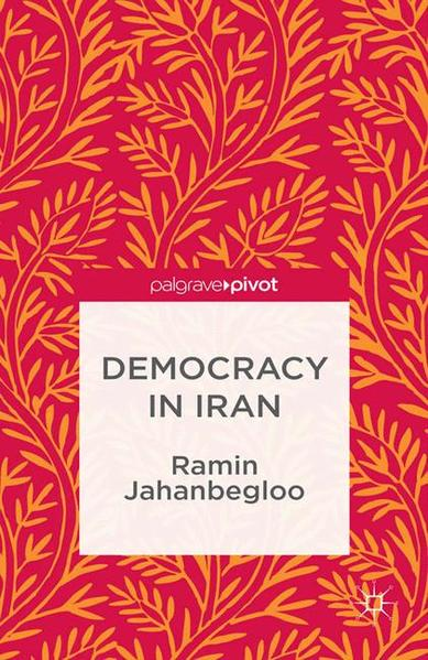 Democracy in Iran - Coverbild