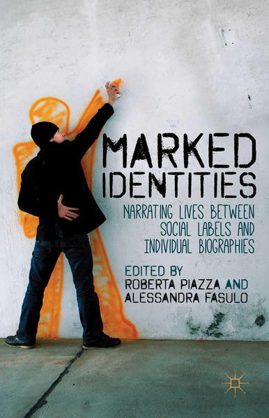 Marked Identities - Coverbild