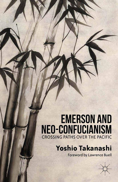 Emerson and Neo-Confucianism - Coverbild