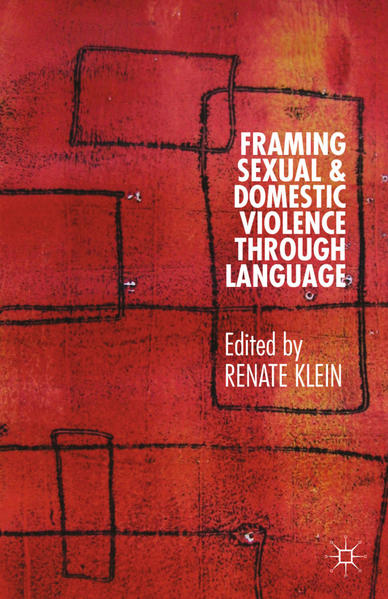 Framing Sexual and Domestic Violence through Language - Coverbild