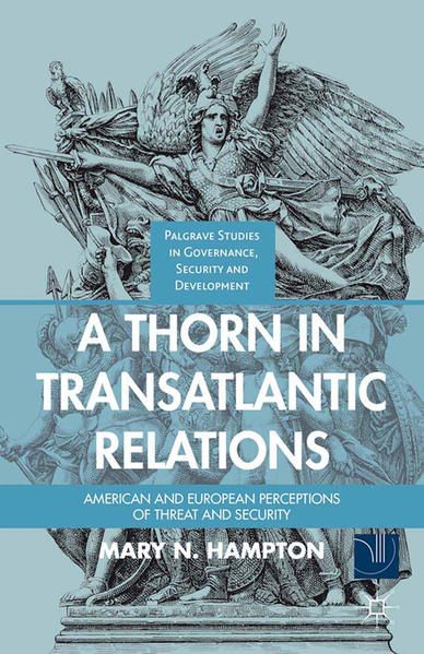 A Thorn in Transatlantic Relations - Coverbild
