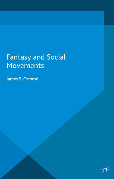 Fantasy and Social Movements - Coverbild