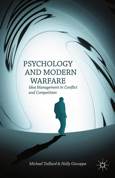 Psychology and Modern Warfare - Coverbild