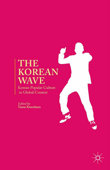 The Korean Wave - Coverbild
