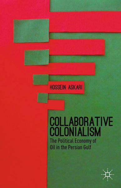 Collaborative Colonialism - Coverbild