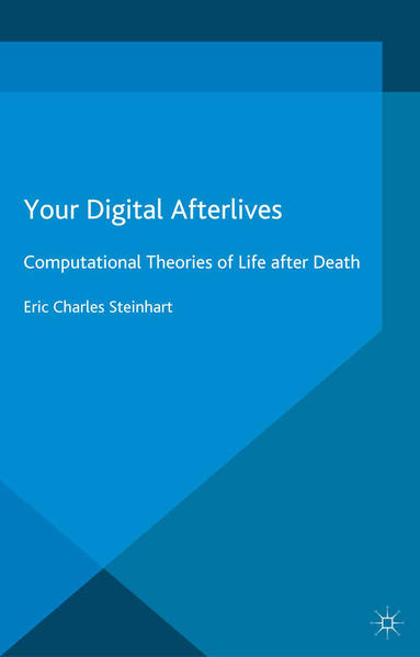 Your Digital Afterlives - Coverbild