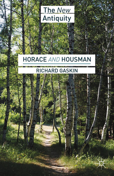 Horace and Housman - Coverbild