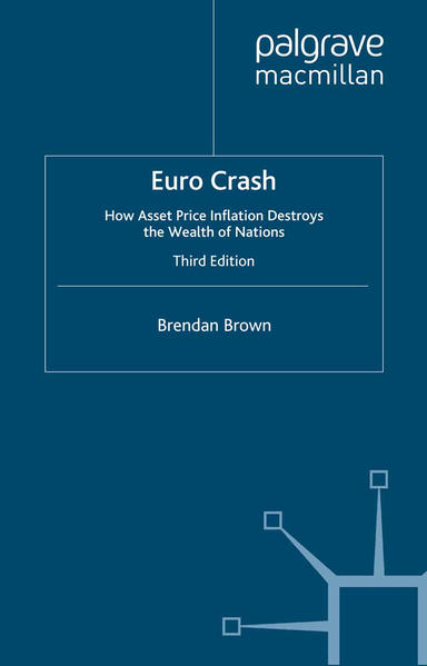 Euro Crash - Coverbild