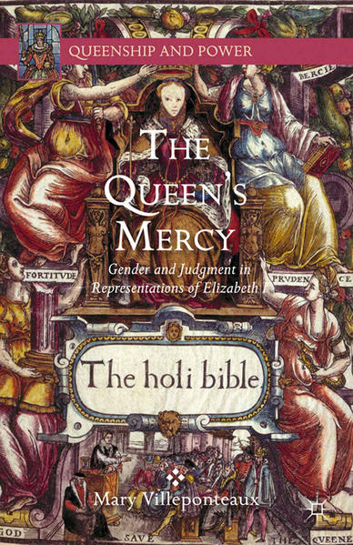 The Queen's Mercy - Coverbild