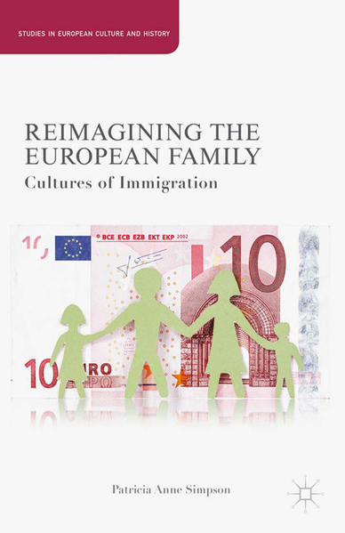 Reimagining the European Family - Coverbild