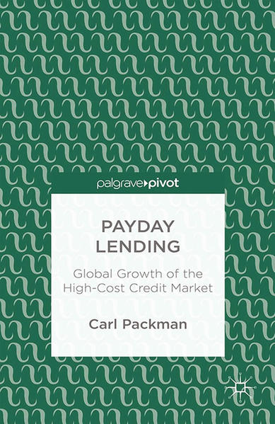 Payday Lending - Coverbild