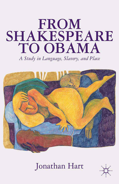From Shakespeare to Obama - Coverbild