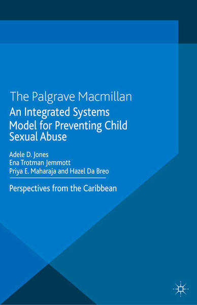 An Integrated Systems Model for Preventing Child Sexual Abuse - Coverbild