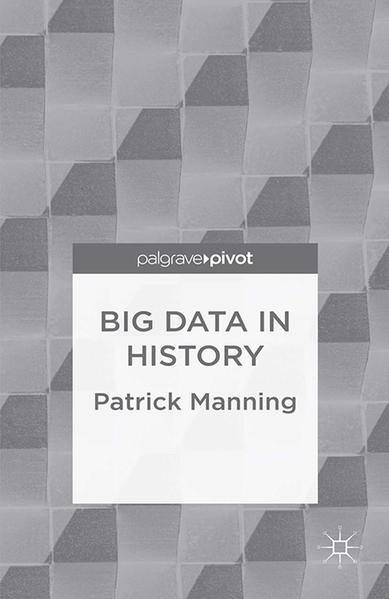 Big Data in History - Coverbild