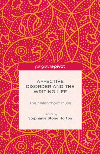 Affective Disorder and the Writing Life - Coverbild