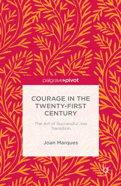 Courage in the Twenty-First Century - Coverbild