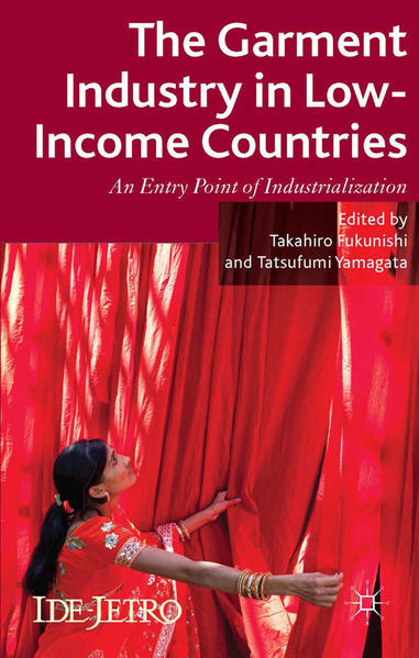 The Garment Industry in Low-Income Countries - Coverbild