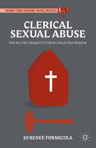 Clerical Sexual Abuse - Coverbild