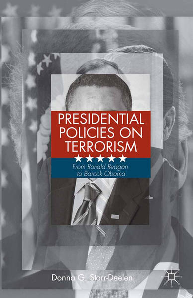 Presidential Policies on Terrorism - Coverbild