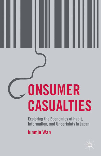 Consumer Casualties - Coverbild
