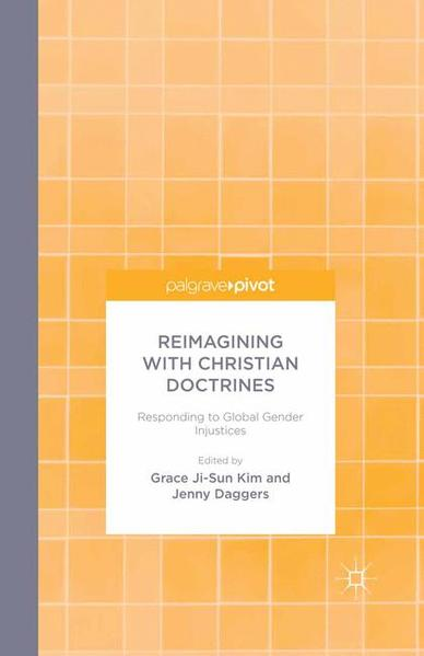 Reimagining with Christian Doctrines - Coverbild