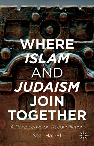 Where Islam and Judaism Join Together - Coverbild