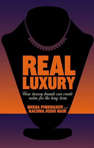 Real Luxury - Coverbild