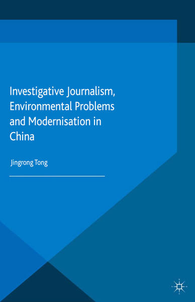 Investigative Journalism, Environmental Problems and Modernisation in China - Coverbild