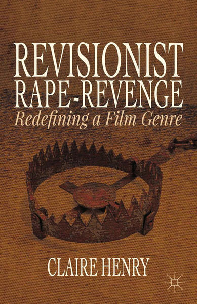 Revisionist Rape-Revenge - Coverbild