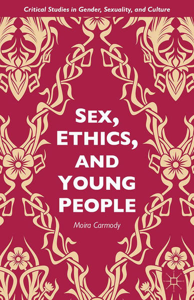 Sex, Ethics, and Young People - Coverbild