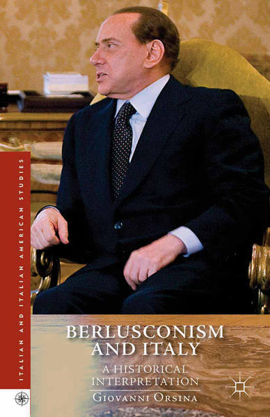 Berlusconism and Italy - Coverbild