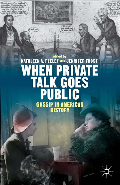When Private Talk Goes Public - Coverbild