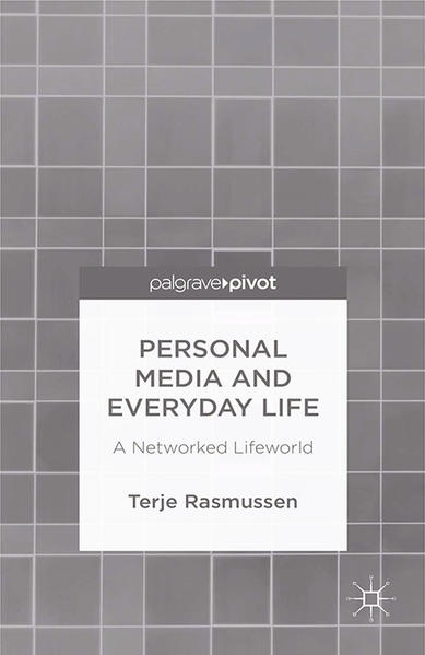 Personal Media and Everyday Life - Coverbild