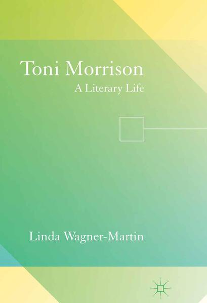 Toni Morrison - Coverbild